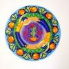 Oranges Mandala